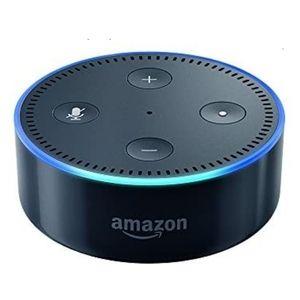 Amazon Echo Dot Black 2nd Generation